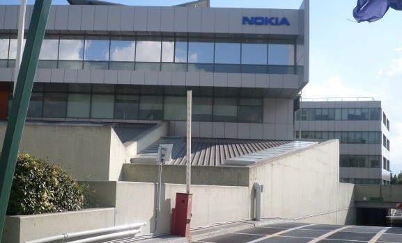 NOKIA Hellas in 5G-TOURS