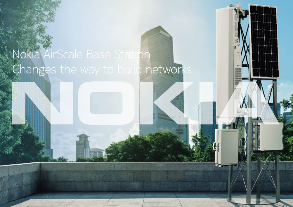 NOKIA Bell Labs France