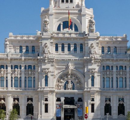 Technical workshop on 5G and emergency services (Madrid)