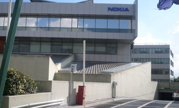 NOKIA Hellas in 5G-TOURS